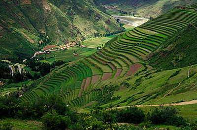 valle sagrado peru tour